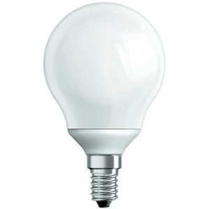 DULUXSTAR MINI GLOBE  5W / 827 E14 d57 105mm Лампа шар